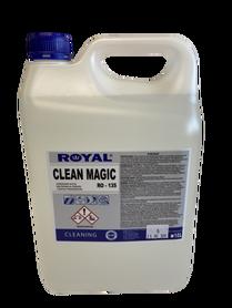 CLEAN MAGIC RO-135 5L