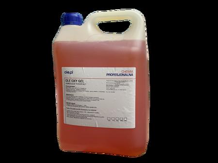 OLE OXY uniwersalny płyn myjący 5 kg (1)
