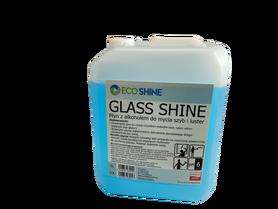 GLASS SHINE 5L Płyn do mycia szyb i luster