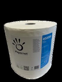 Czyściwo przemysłowe 2 w białe, Papernet celuloza op.2 szt.